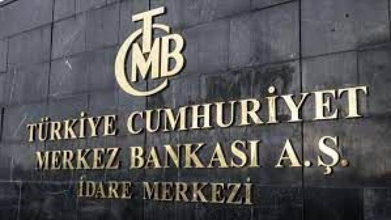 Merkez Bankası'ndan son dakika kararı