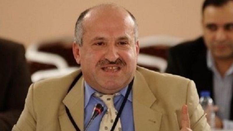 MHP'den 7 ihraç geldi ihraç edilen Nazif Okumuş açıklamalarda bulundu