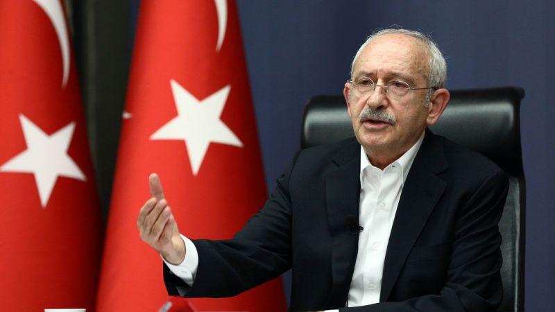 Çay üreticileri ile görüşen Kılıçdaroğlu: İktidar olacağız, kaçak çayları Rize meydanda yakacağım