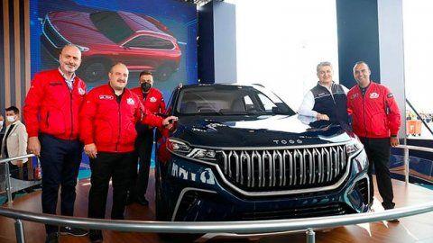 Bakan Varank'tan yerli otomobil TOGG'un fiyatı hakkında açıklama