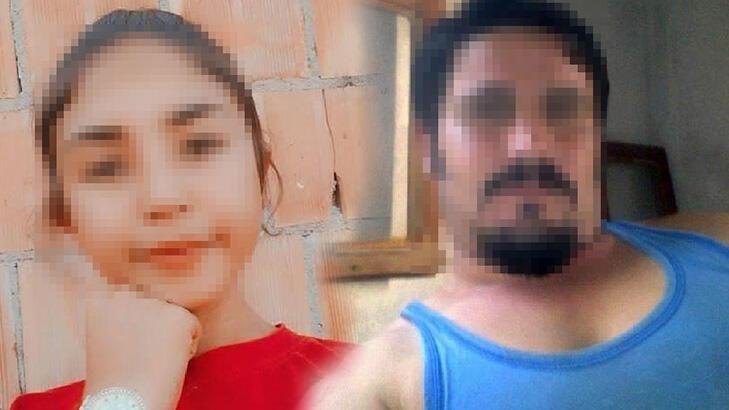 Orman İşçisinin kaçırdığı 15 yaşındaki kız bulundu!