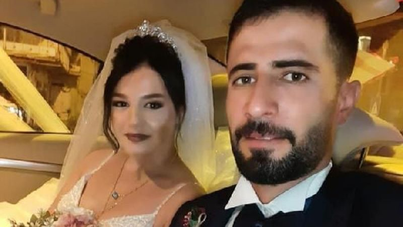 5 gün önce evlenmişlerdi kavgaları ölümle sonuçlandı