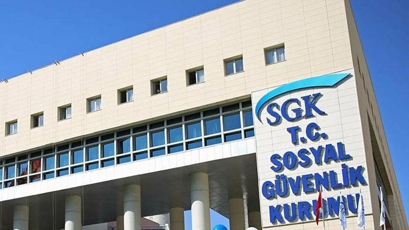 SGK tebligatları artık elektronik ortamda