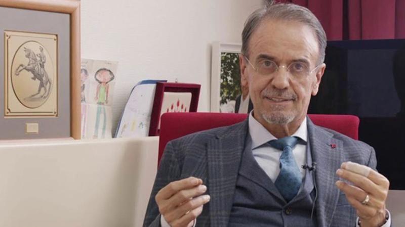 Prof. Dr. Mehmet Ceyhan: 4. dalganın içindeyiz