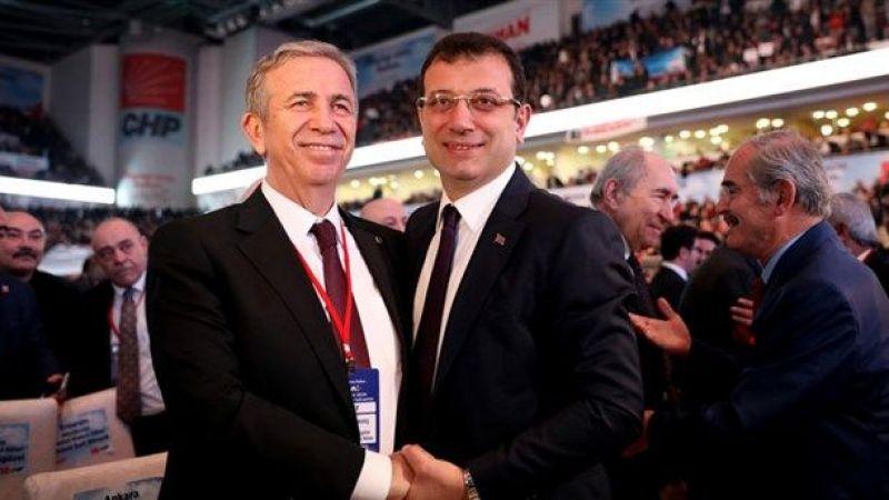 Selvi favori Cumhurbaşkanı adayları Mansur Yavaş ve Ekrem İmamoğlu geri adım atmak zorunda kaldı