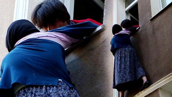 İntihar etmeye çalışan annesini kurtardı altından üzücü bir olay çıktı