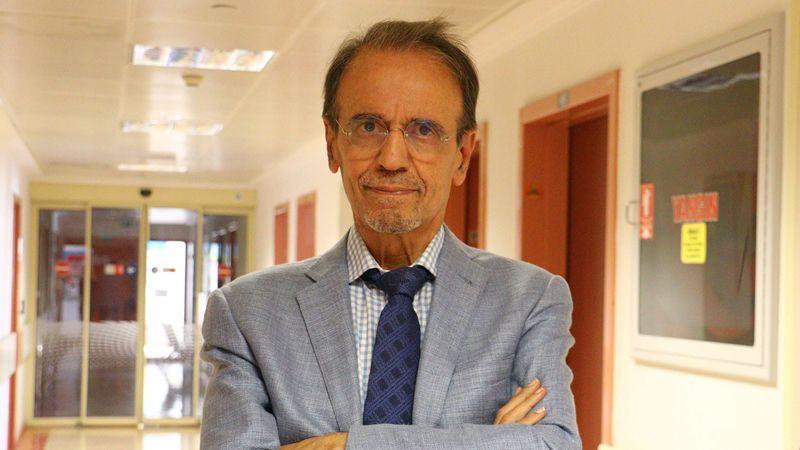 Prof. Dr. Mehmet Ceyhan çocuklarda ilaç kullanılmadığını söyledi