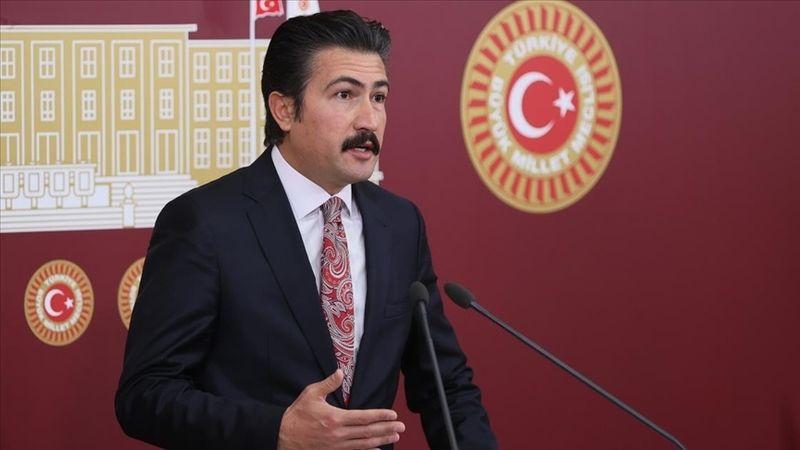 AK Parti Grup Başkanvekili Özkan: Yeni yasama dönemi bir reform dönemi olacak