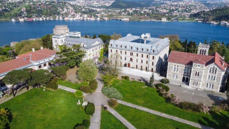 İstanbul Valiliği, Boğaziçi Üniversitesi'nin bir kısmı için 'Sürdürülebilir Koruma ve Kontrollü Kullanım Alanı' kararı aldı