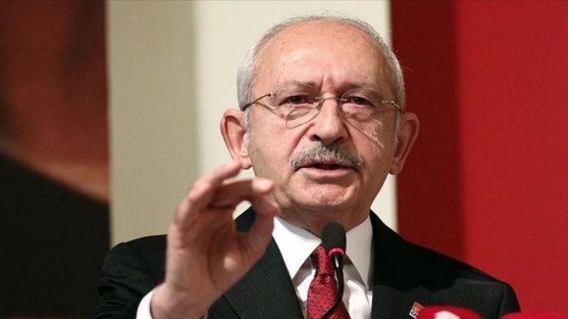 Elektriğe zam yapılacak söylentilerinden sonra Kılıçdaroğlu, ''Hesabını soracağız''