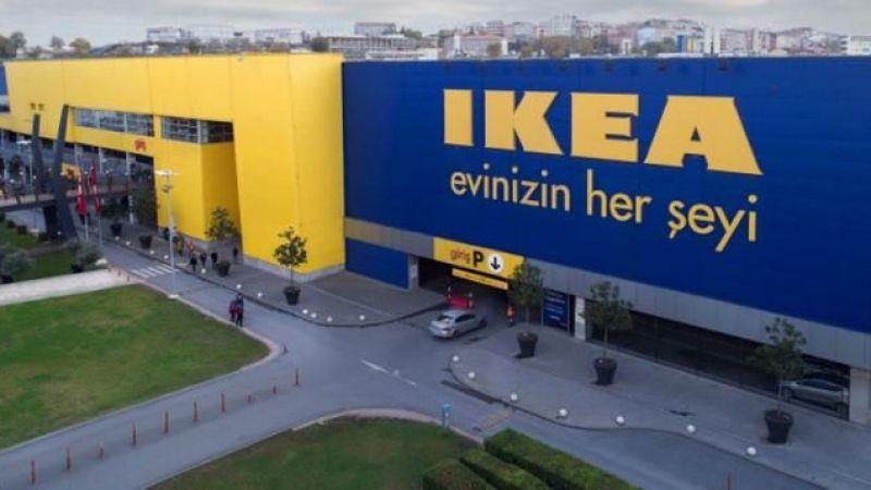 IKEA, Türkiye'de ürettirerek dünyaya satacak