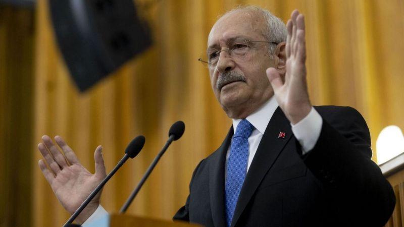 Kılıçdaroğlu'ndan Osman Kavala, Selahattin Demirtaş ile ilgili açıklama