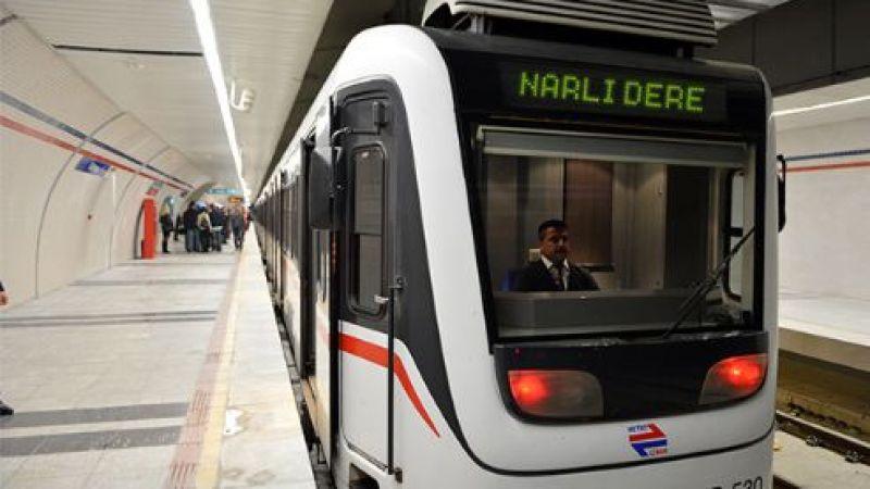 İzmir'de tramvay ve metro çalışanları grev kararı aldı