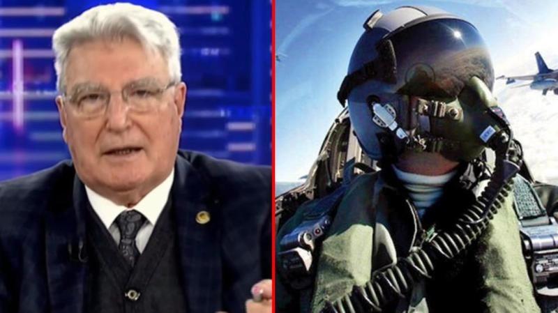 Emekli korgeneral: 1 Türk savaş pilotu, 26 ABD savaş uçağını düşürdü