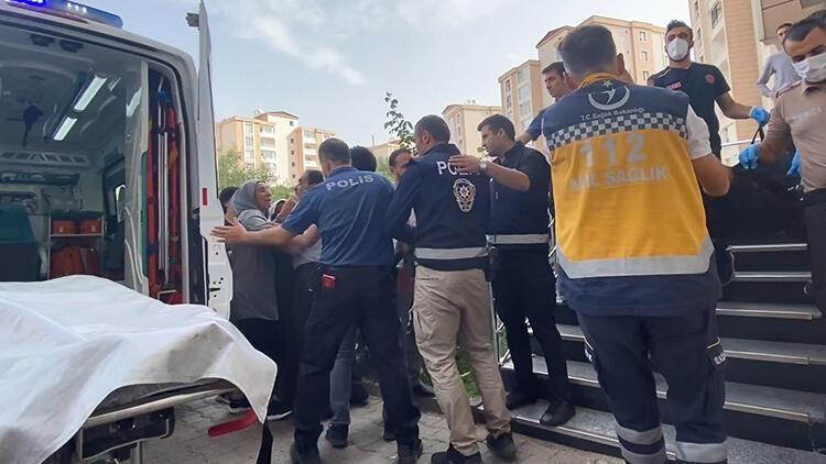 Diyarbakır'da işçisini öldürdü, eşi ise son anda kurtuldu