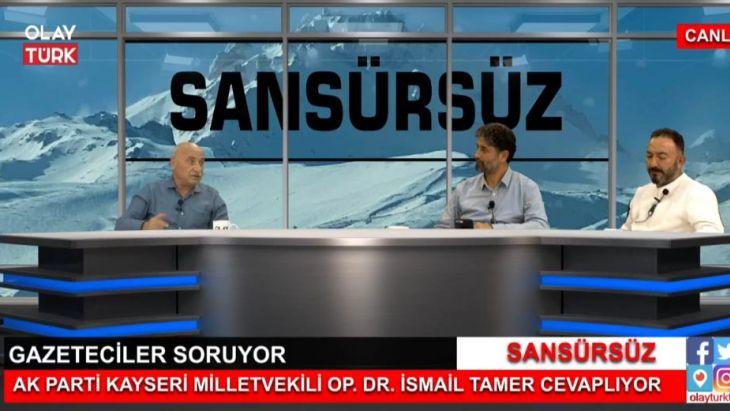 AKP'li vekil EYT sorununu ile ilgili '' Bunu düzeltmek de bize düşüyor'' dedi