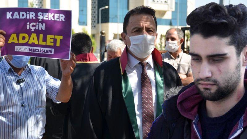 Kadir Şeker'in avukatından 'bozma kararı' beklentisi