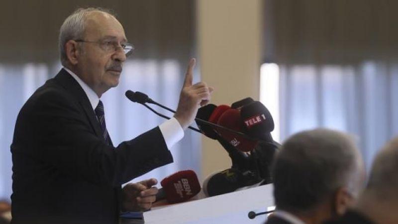"""Kılıçdaroğlu """"PKK'nın adını neden kullanmıyorsunuz?"""" sorusuna ne cevap verdi?"""