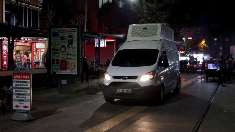 Kovid-19'a karşı Türkçe, Kürtçe ve Zazaca uyarı