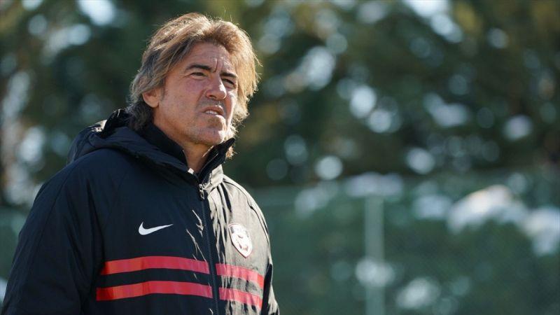Gaziantep FK, Atakaş Hatayspor maçı hazırlıklarına başladı
