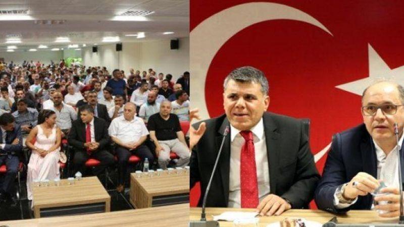 Gaziantepspor'da geç kalınmış karar