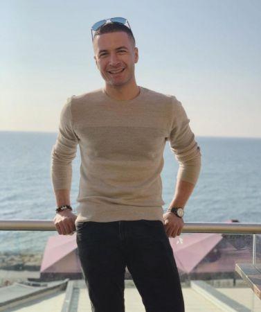 Genç pilot balkondan düşerek hayatını kaybetti