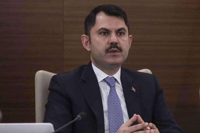 """Bakan Kurum """"Ambalaj Atıklarının Yönetimi"""" mevzuatının yenilendiğini açıkladı"""