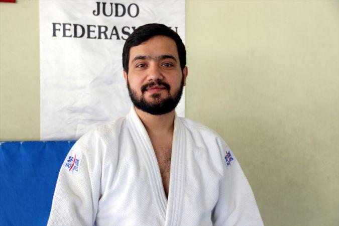 Şanlıurfa Judo İhtisas Gençlik ve Spor Kulübü, milli takımlara sporcu yetiştiriyor