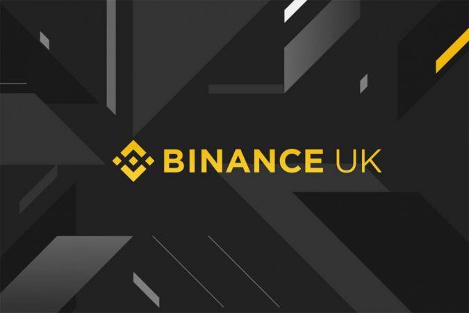 İngiltere kripto para borsası Binance'nin faaliyetlerini durdurmasını istedi