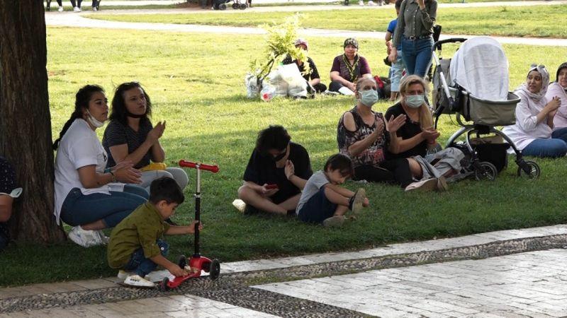 Büyükşehir ile ikindi sazı geleneği tekrar canlanıyor