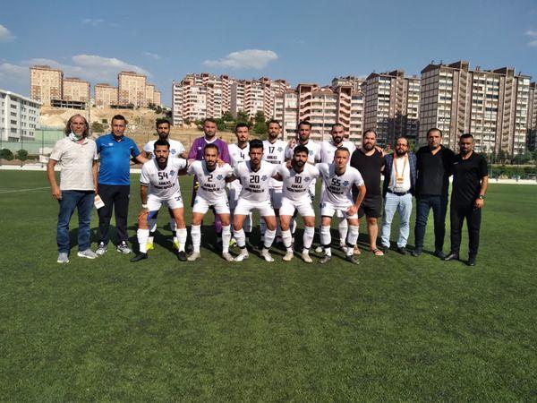 Ankas'da sıra şampiyonlukta 4 – 2