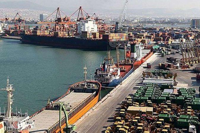Mayıs ayında ihracat yüzde 65, ithalat ise yüzde 54 arttı