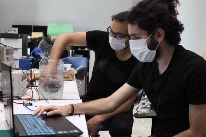 HKÜ, geleceğin en donanımlı makine mühendislerini yetiştirecek