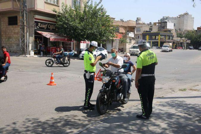 Türkiye genelinde eş zamanlı trafik denetimi yapıldı