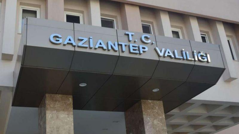 Gaziantep Valiliği depreme dayanıksız bina iddialarına ilişkin açıklama