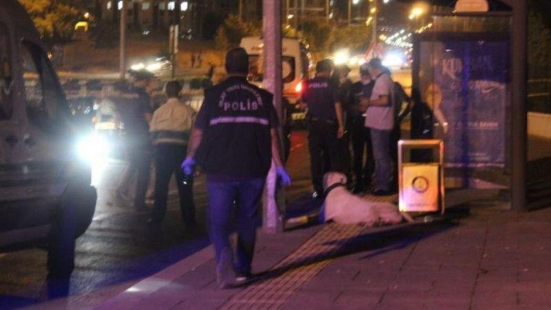 Sokak ortasında öldürülen Hakan Durmaz olayıyla ilgili 2 şüpheli yakalandı