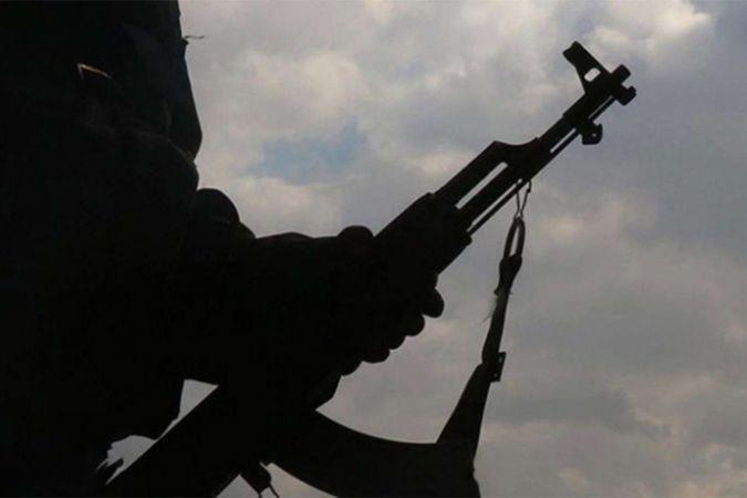 PKK Erbil'de Peşmerge'ye saldırdı