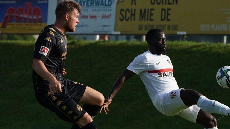 Mainz'i geçemediler 1 – 0