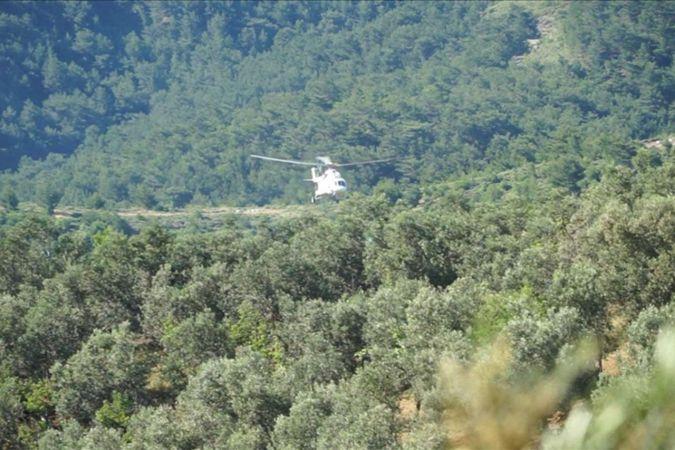 Yangınların önlenmesi için ormanlara giriş 3 ay yasaklandı