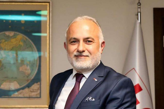 Kızılay Genel Başkanı Kınık'tan 13 şirketten maaş aldığı iddialarına cevap