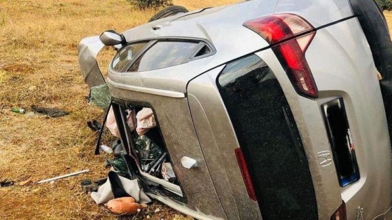 11. sınıf öğrencisi Melike, trafik kazasında hayatını kaybetti