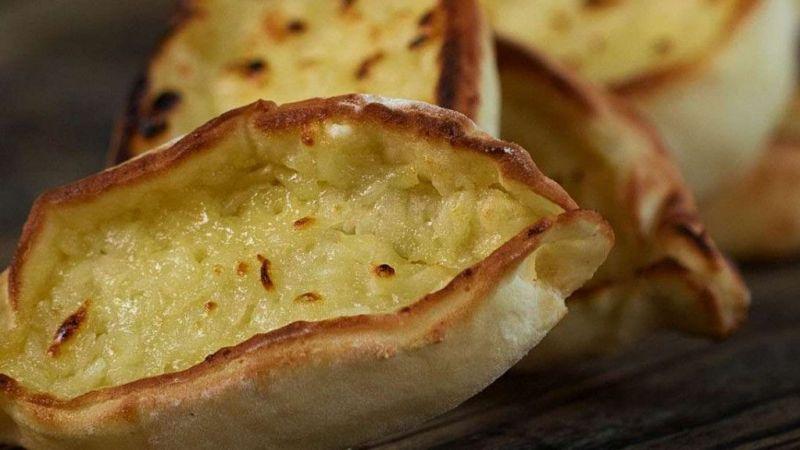 Gastronomi şehri Gaziantep'in 4 lezzeti daha tescillendi
