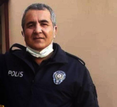 Gaziantep'te polis memuru koronavirüse yenik düştü