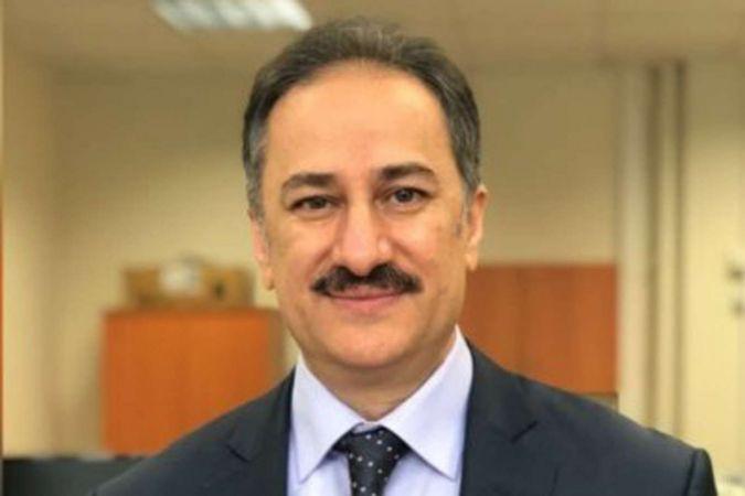 Boğaziçi Üniversitesi Rektörü İnci'den ilk mesajlar