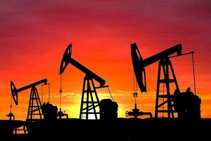 Brent petrolün varili 70 dolar seviyesinde