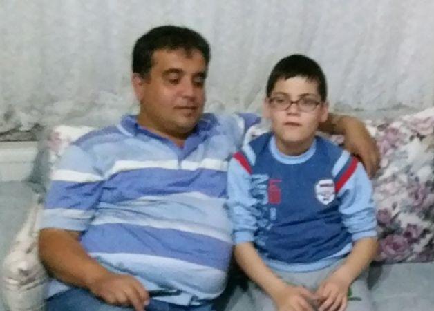 14 yaşındaki Ahmet yaşam savaşını kaybetti