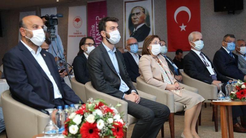 Gaziantep'te su güvenliği için çalışma başlatıldı