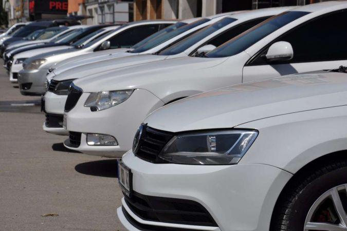 ÖTV indirimi sonrası ikinci el araç piyasasında tık yok