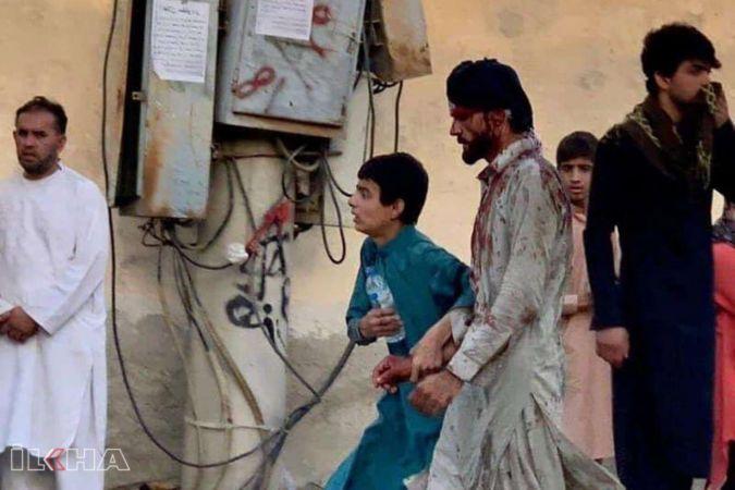 Kabil Havaalanı'ndaki saldırıda 13 kişi hayatını kaybetti: Taliban saldırıyı kınadı