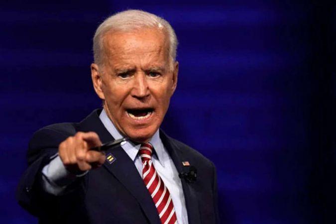 ABD Başkanı Joe Biden: Kabil Havalimanındaki saldırılara karşılık verilecek